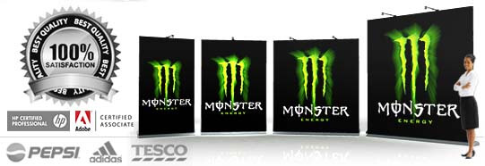Banner Stand Company UK