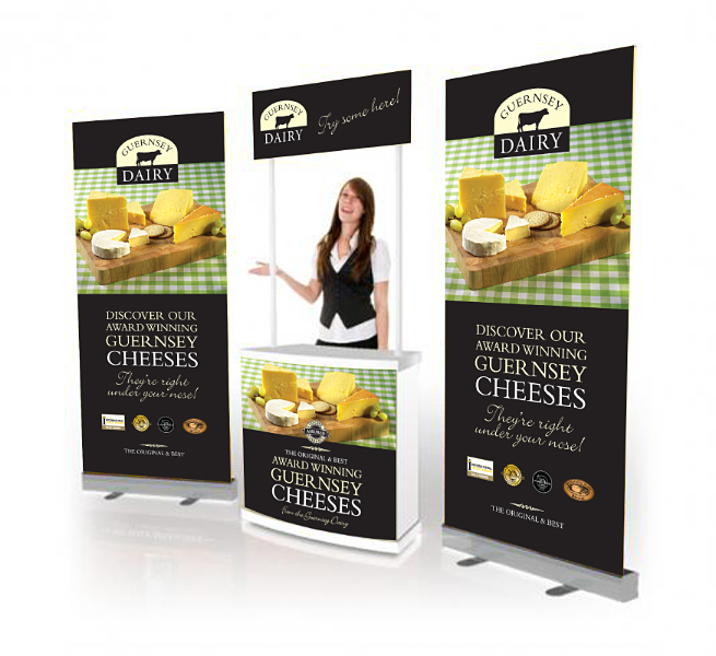 Promotional Display