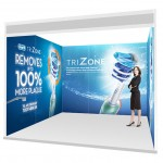 Trade Show Booth Graphics