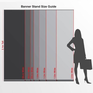 display banners size guide
