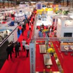 exhibition centres london