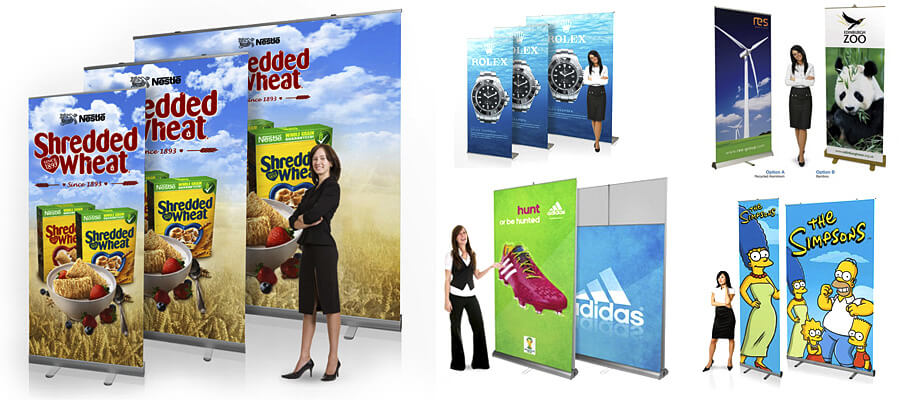 Banner Stand Company