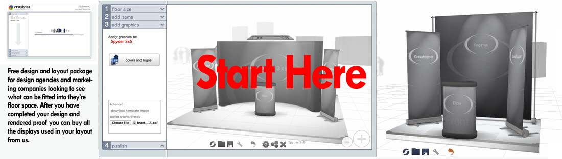3d Exhibition Design Software : Exhibition stand designs free d layout program