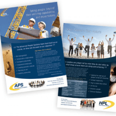 A5 Leaflet Printing