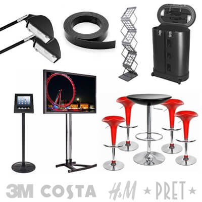 Exhibition Accessories