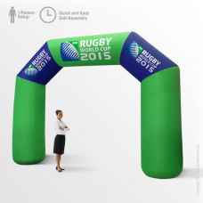 Inflatable Entrance Arch