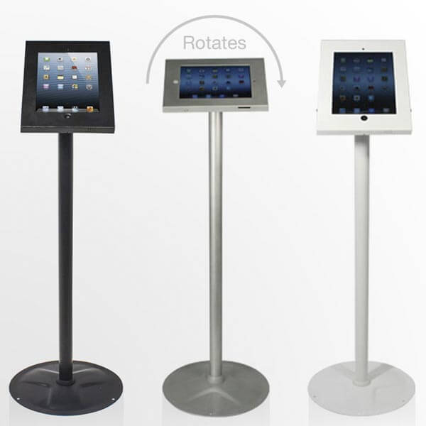 how to use ipad stand