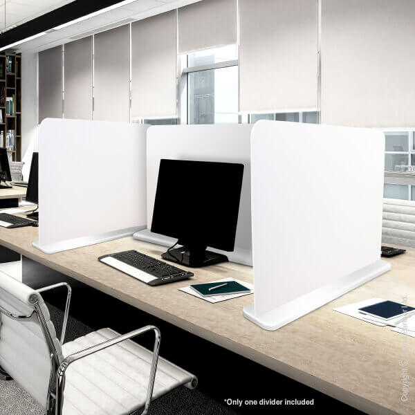 Office Desk Divider