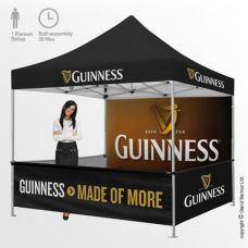 Portable Pop Up Gazebo Tent