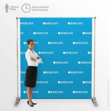 Roll Up Banner Backdrop