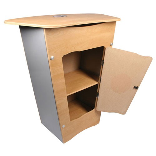 Lockable Counter Rear View