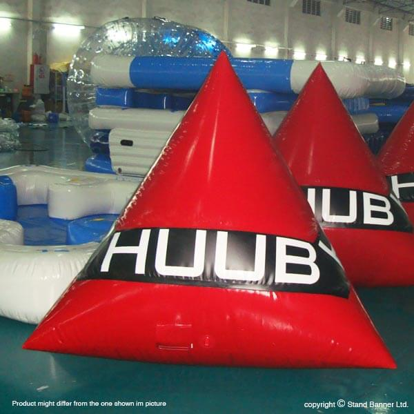 Triathlon Marker Advertising Buoy