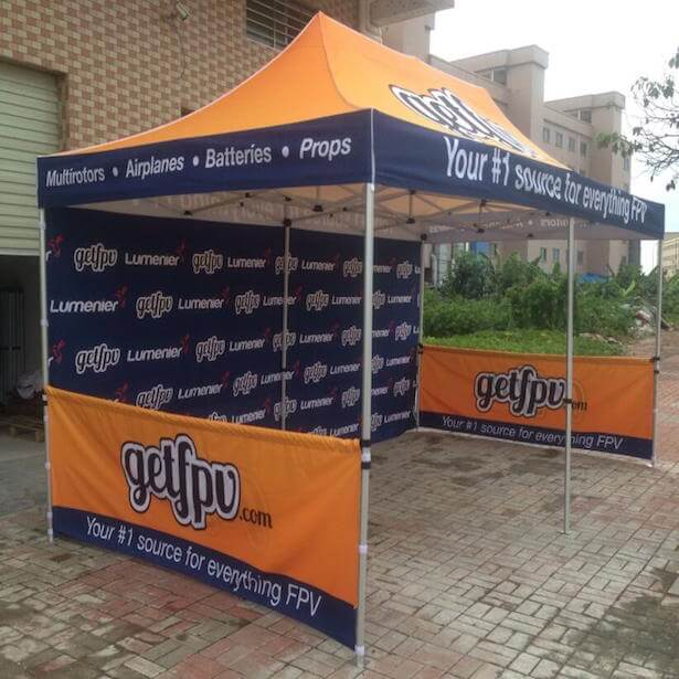 Printed Tent Company
