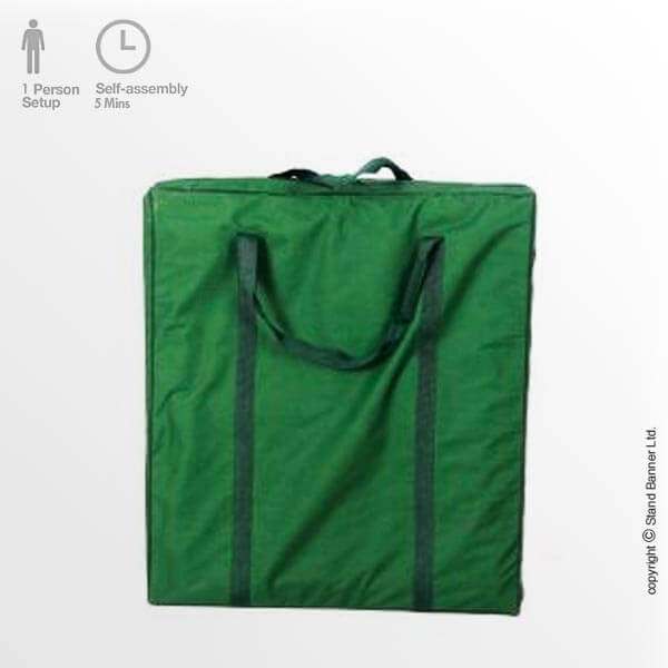 Bamboo Promotional Counter Bag