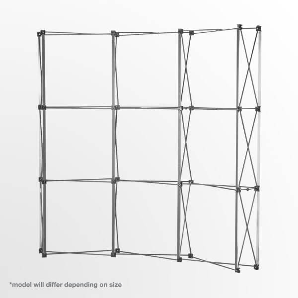 Pop Up Stand Frame