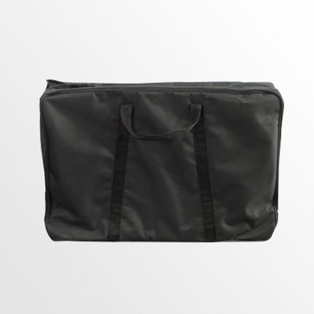 Covid 19 Counter With Screen Bag