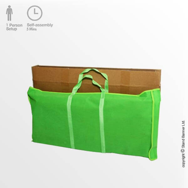 Exhibition Counter Bag