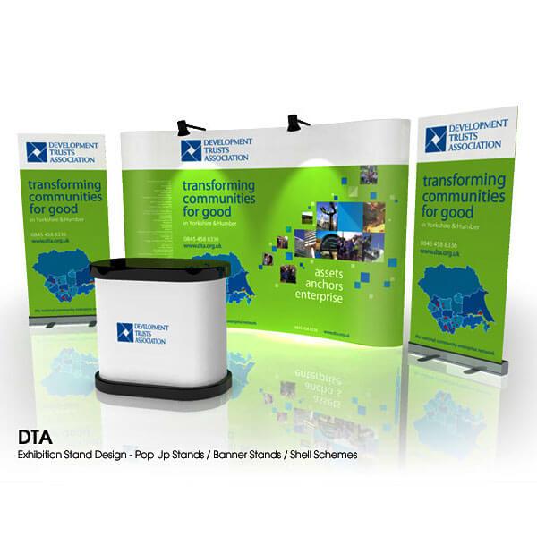 Exhibition Stand Vat : Pop up stand design service exhibition display
