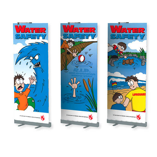 Banner Stand Designers