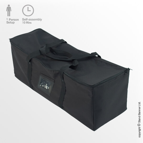 Marketing Backdrop Carry Bag