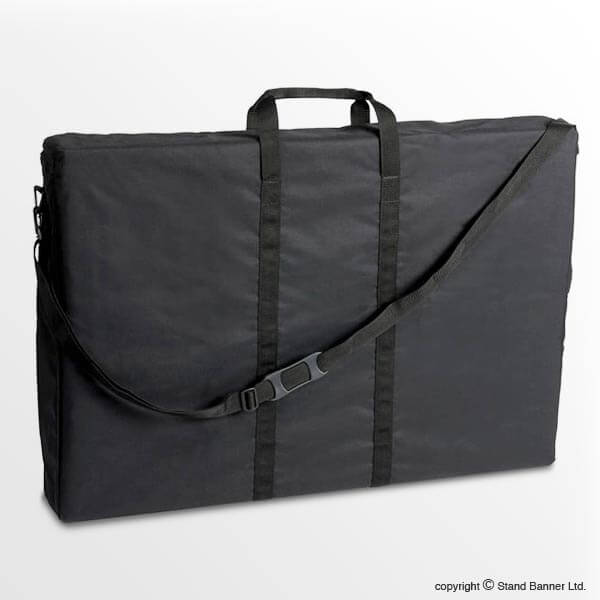 Flat-Pack Carry Bag