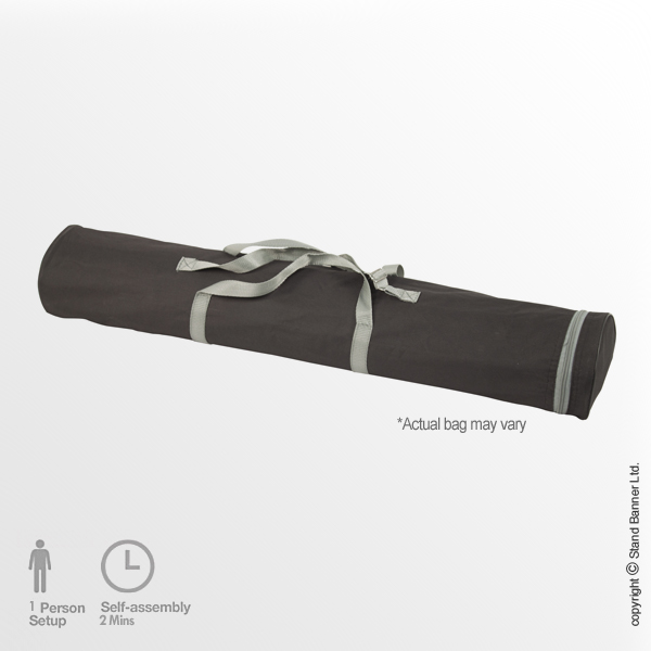 Excalibur Roll Up Stand Carry Bag