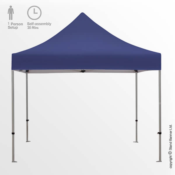 Custom Commercial Pop Up Gazebo Canopy