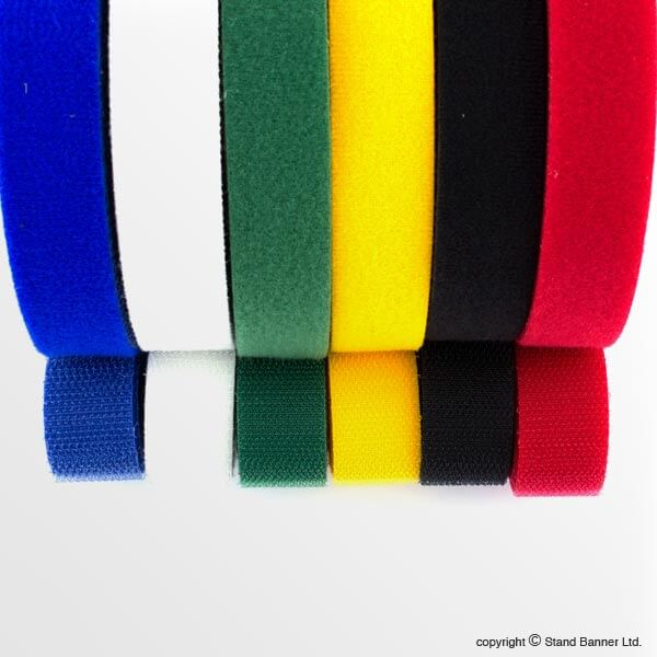 Velcro Colours
