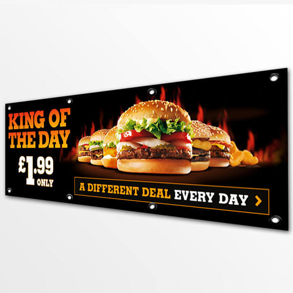 Advertising Banners Banner Printing Company Port Talbot