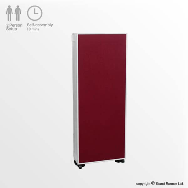 Folding Panel Room Dividers