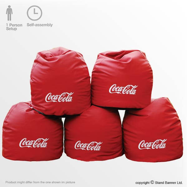 Marketing Bean Bags