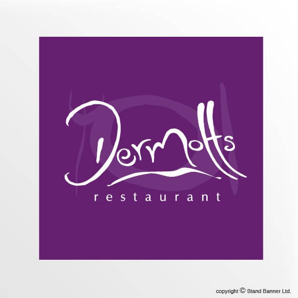 Restaurant Logo Design London
