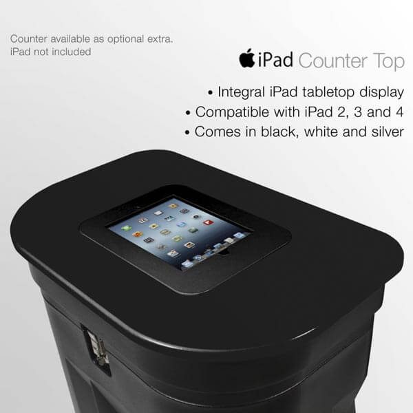 Ipad Counter Top