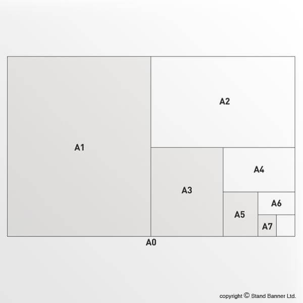 Lockable Poster Sizes