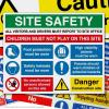 Coshh Labels And Signs
